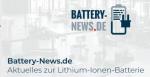 Battery-News.de - Aktuelles zur Lithium-Ionen-Batterie